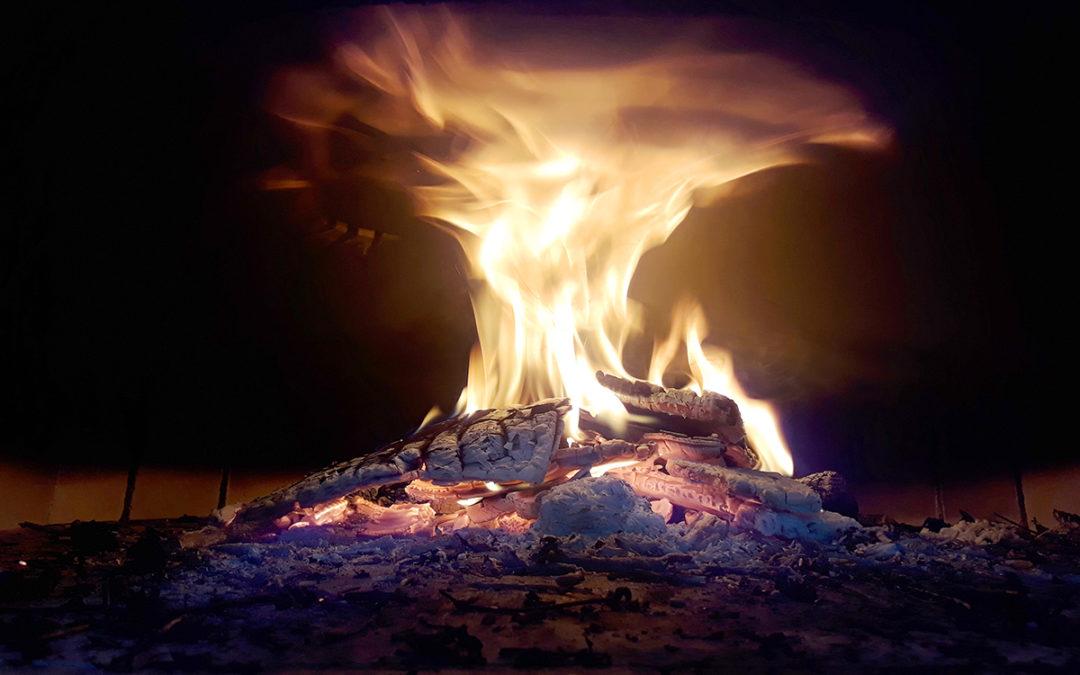 Flambée aubergiste
